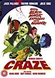 Craze [DVD]