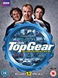 Top Gear: The Complete Specials [DVD]