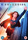 Supergirl: Season 1 [DVD]