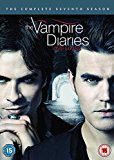 The Vampire Diaries: The Complete Seventh Season [DVD]