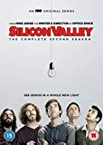 Silicon Valley: Season 2 [DVD]