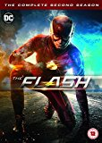 The Flash: The Complete Second Season [DVD]