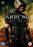 Arrow: The Complete Fourth Season [DVD]