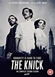The Knick: Season 2 [DVD]