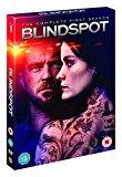 Blindspot: Season 1 [DVD]