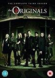 The Originals: The Complete Third Season [DVD]