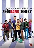 The Big Bang Theory: Seasons 1-9 [DVD]