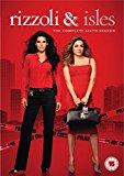 Rizzoli & Isles: Season 6 [DVD]