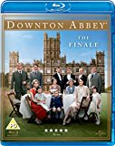 Downton Abbey: The Finale [Blu-ray]