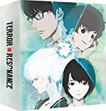 Terror in Resonance - Ultimate Edition [Dual Format] [Blu-ray]