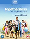 Togetherness: Season 1 [Blu-ray]
