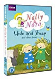 Nelly And Nora: Hide And Sheep And Other Stories [DVD]