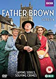 Father Brown Series 4 DVD