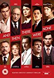 Agatha Christie's And Then There Were None [DVD]