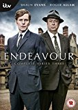Endeavour: Series 3 [DVD]