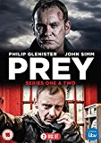 Prey Series 1&2 (ITV) [DVD]