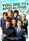 You, Me & The Apocalypse [DVD] [2015]