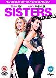 Sisters [DVD] [2015]