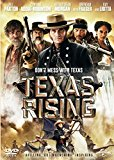 Texas Rising [DVD] [2015]