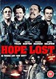 Hope Lost [DVD]