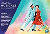 Musicals Collection [DVD] [2016]