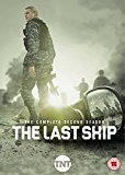 The Last Ship: The Complete Second Season [DVD]