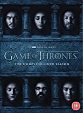 Game Of Thrones: The Complete Sixth Season [DVD]