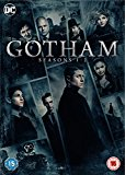 Gotham: The Seasons 1-2 [DVD]