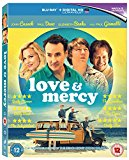 Love & Mercy [Blu-ray] [2015] [Region Free]