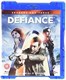 Defiance - Season 1-3 [Blu-ray] [2015]