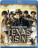 Texas Rising [Blu-ray] [2015]
