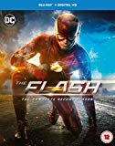 The Flash: The Complete Second Season [Blu-ray]