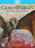 Game Of Thrones: Seasons 1-6 [Blu-ray]