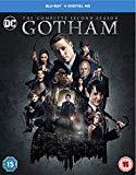 Gotham: The Complete Second Season [Blu-ray]
