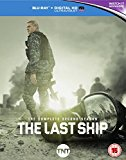 The Last Ship: The Complete Second Season [Blu-ray]