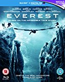 Everest [Blu-ray] [2015]