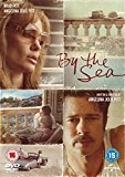 By The Sea  [2015] DVD