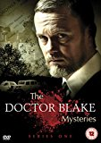 The Doctor Blake Mysteries - Series 1 [DVD]