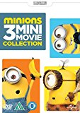 Minion Mini Movies [DVD]