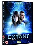 Extant - Season 2  [2015] DVD