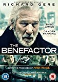 The Benefactor [DVD]