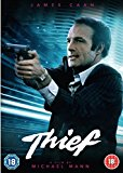 Thief [DVD]
