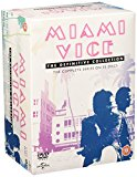 Miami Vice: Series 1-5 [DVD]