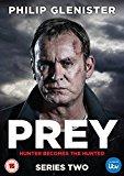 Prey Series 2 (ITV) [DVD]