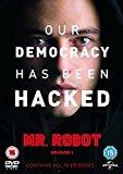Mr. Robot - Season 1 [DVD] [2015]