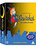 Bewitched: Seasons 1-8 [DVD]