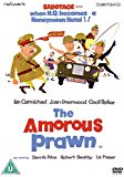 The Amorous Prawn [DVD]