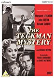 The Teckman Mystery [DVD]