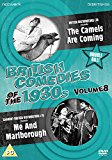 British Comedies of the 1930s: Volume 8 DVD