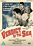 Verdict of the Sea [DVD]